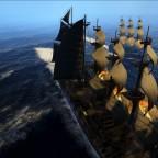 unterwegs mit den Schiffchen auf Rhinojagd :D