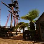[SP] Hafenanlage vom Port Sansibar